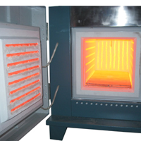 供应铁合金电炉_熔铝电炉_实验室小型熔炼炉