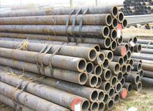 重庆大量批发管道用大口径无缝钢管