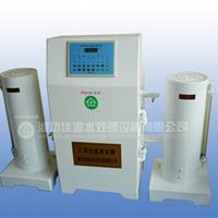 HB-100全自动分体式二氧化氯发生器