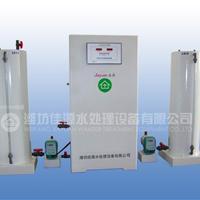河南全自动分体式二氧化氯发生器HB-800