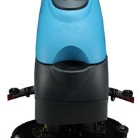 合美经典HM700双刷手推式全自动洗地机