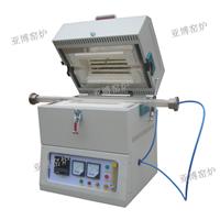 供应可编程管式电炉_开启式管式电炉
