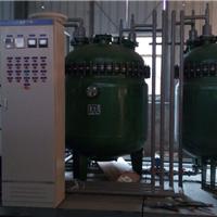 供应钢管酸洗废水制备铁黄(红)的设备