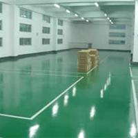 深圳市晨邦工业地坪有限公司