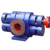 GWB型外润滑渣油泵