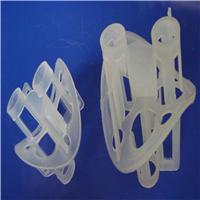 塑料填料海尔环 传质设备塔填料塑料海尔环