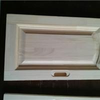 供应松木橱柜门壁柜门