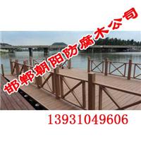 供应防腐木围栏价格【朝阳防腐木】