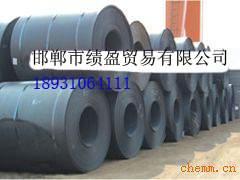 供应汽车结构钢QSTE500TM