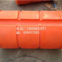 供应聚乙烯浮筒 直径60厘米浮筒耐酸碱