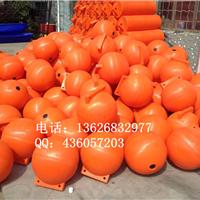 供应塑料浮球 空心浮球厂家直销