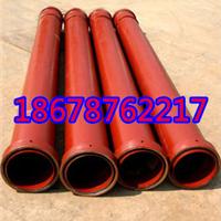 导管型号 混凝土灌注导管 灌注导管价格