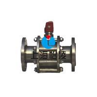 高品质Q41钛球阀|上海厂家Q41钛球阀