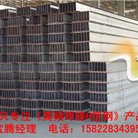 天津高频焊接薄壁H型钢规格大全
