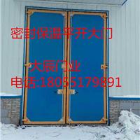 02J611-3 压型钢板及夹心板大门