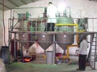 供应废塑料油提炼柴油