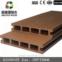 供应塑木地板、塑木材料