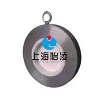 陶瓷止回阀供应H74TC陶瓷对夹止回阀