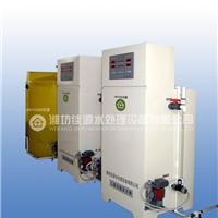 HB-100高纯型二氧化氯发生器厂家直销