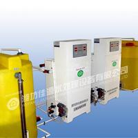供应HB-300高纯型二氧化氯发生器设备原理