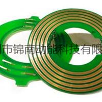 盘式滑环-扁平式滑环