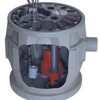美国利佰特P382XPRG102污水泵站