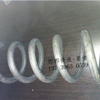供应预应力筋用锚具螺旋筋连接器螺旋筋