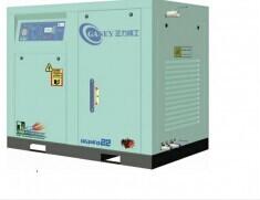 无锡无油水润滑正力精工空压机100纯无油
