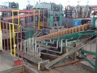 供应热轧钢球设备百川