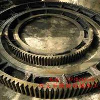 专业定做大直径球磨机专用大齿轮