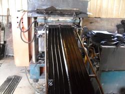 西林县城市管廊建设用橡胶止水带