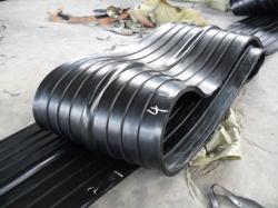 惠安县管廊变形缝外贴式橡胶止水带
