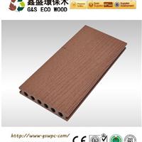 厂家直销塑木地板140*25B
