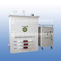 HB-200次氯酸钠发生器工作原理
