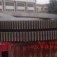 回转式滚筒烘干机大齿轮专业生产基地