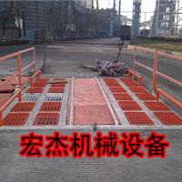 供应工程洗轮机
