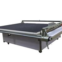 亚联机械橱柜玻璃切割机玻璃切割机