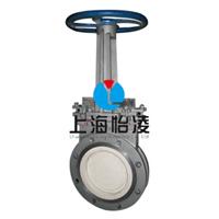 陶瓷浆液阀|现货PZ73TC陶瓷排渣浆液阀|
