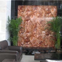 大理石纹面环保板材