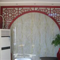 大理石纹面健康环保背景墙