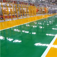 洛阳信阳开封郑州环氧地板漆施工