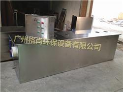 供应沈阳高效油水分离器超洁净油污过滤设备