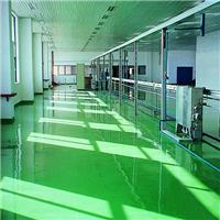 郑州环氧自流平防静电地板价格