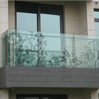 厂家直销玻璃护栏 大厂家大品牌  质量保证