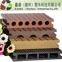 厂家直销优质户外塑木地板(现货)