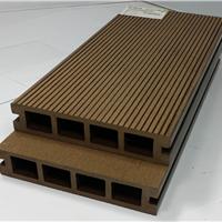 厂家直供批发现货塑木地板146*31A空心板
