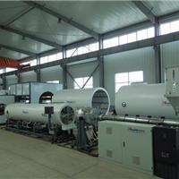 供应华仕达真空定径技术 保温管设备