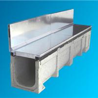 供应节能环保CTWZ FX型缝隙式线性排水系统