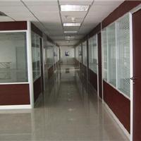 郑州办公桌椅屏风隔断,高隔断玻璃隔断隔墙