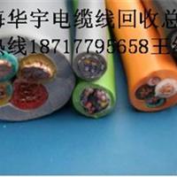 上海电缆线回收 专业回收电缆线价格咨询